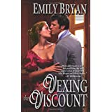 Vexing the Viscount (Leisure Historical Romance)by Emily Bryan