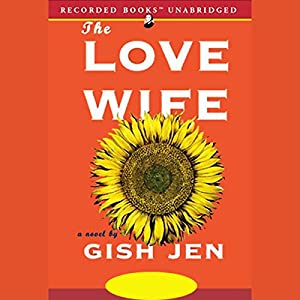The Love Wife Audiobook