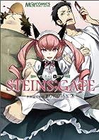 マジキュー4コマ STEINS;GATE 世界線変動率x.091015%(3) (マジキューコミックス)