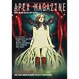 Apex Magazine - August 2012 (Issue 39) ~ Genevieve Valentine