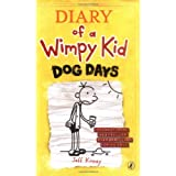 Dog Days: Diary of a Wimpy Kid (Book 4)by Jeff Kinney
