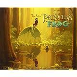 Art of the Princess and the Frogby Jeff Kurtti
