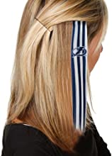 NHL Tampa Bay Lightning Hair Clip by Little Earth