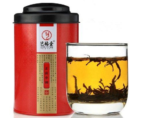 75G Te Ji Yifutang Lapsang Souchong Zheng Shan Xiao Zhong Tea Chinese Black Tea