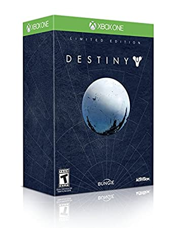 Destiny Limited Edition - Xbox One
