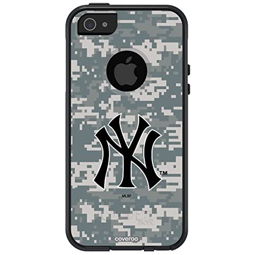 5196dd3fcb2 Who sells New York Yankees - Digi Camo NY design on a Black OtterBox® Commuter  Series® Case for iPhone 5s   5 Review