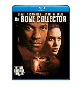 The Bone Collector [Blu-ray]