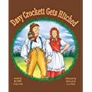 Davy Crockett Gets Hitched