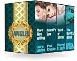 img - for Tangled: A boxed set of historical novels book / textbook / text book