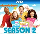 The Fresh Beat Band [HD]: The Fresh Beat Band Season 2 [HD]