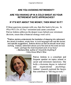 What Will I Do All Day? Wisdom to Get You Over Retirement and on With Living! by Engelsen Publishers