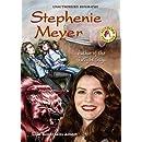 Stephenie Meyer: Author of the Twilight Saga (Authors Teens Love)