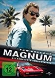 Magnum - Die komplette achte Staffel [3 DVDs] - Tom Selleck