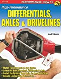 High-Perf Differentials, Axles, and Drivelines - 1934709026