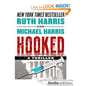 KND Kindle Free Book Alert for Tuesday, December 27: OVER 200 BRAND NEW FREEBIES in the last 24 hours added to Our 1,650+ FREE TITLES Sorted by Category, Date Added, Bestselling or Review Rating! plus … Ruth and Michael Harris' HOOKED: A Thriller (Today's Sponsor – 99 Cents)
