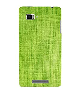 EPICCASE greenery Mobile Back Case Cover For Lenovo Vibe Z K910 (Designer Case)