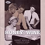 Various Artists Honey & Wine: Another Gerry Goffin & Carole King Song Collection