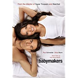 The Babymakers