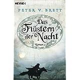 """Das Fl�stern der Nacht: Romanvon """"Peter V. Brett"""""""