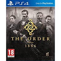 The Order - 1886