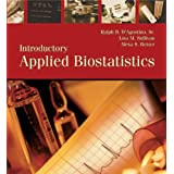 Introductory Applied Biostatistics (with CD-ROM) ~ Ralph B. D'Agostino
