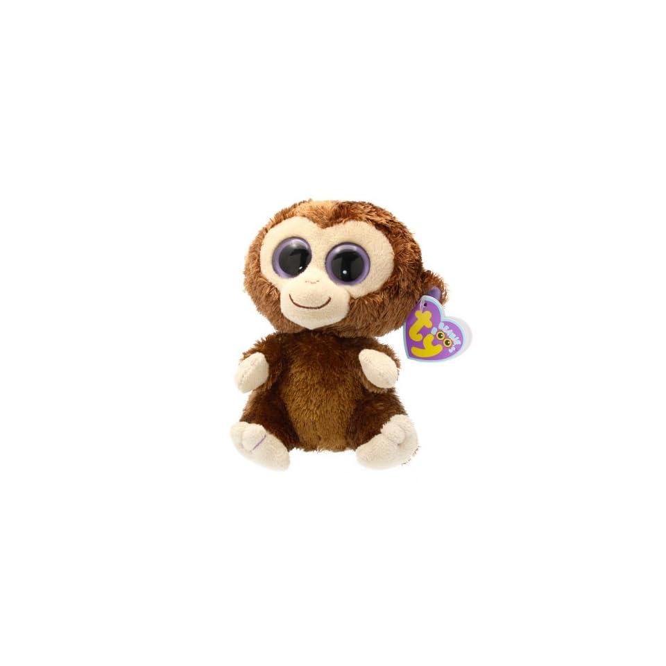 Ty Beanie Boos Safari the Giraffe Toys   Games on PopScreen a6694a21627d