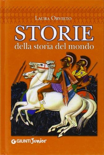 Storie della storia del mondo PDF