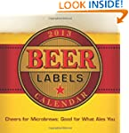 Beer Labels 2013 Wall Calendar