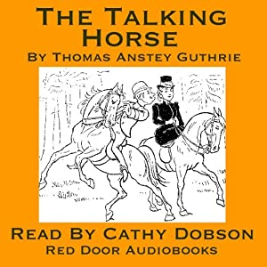 The Talking Horse Audiobook