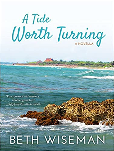 A Tide Worth Turning: A Novella
