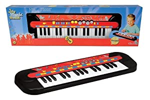 Keyboard für Kinder mit 8 Demo Songs