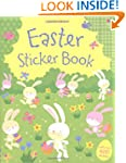 Easter Sticker Book (Usborne Sticker...