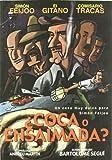 img - for COCA O ENSAIMADA book / textbook / text book