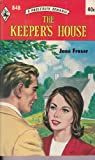 img - for The Keeper's House Harlequin Romance 848 book / textbook / text book