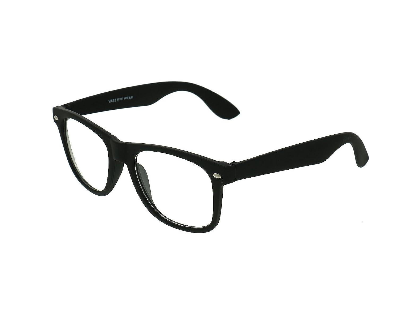 Vast UV Protected Wayfarer Unisex Sunglasses