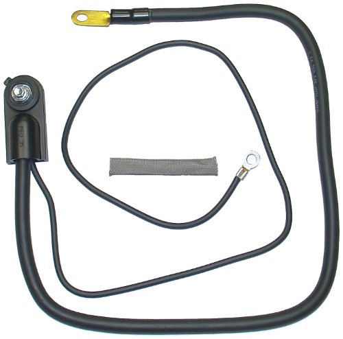 ACDelco 2SD33XA Professional Side Terminal With Auxiliary Leads