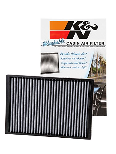 K&N VF3007 Cabin Air Filter