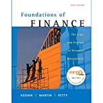 VangoNotes for Foundations of Finance: The Logic and Practice of Financial Management, 6/e | Arthur J. Keown,John D. Martin,John W. Petty