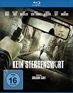 Kein Sterbenswort [Blu-ray]