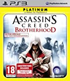 echange, troc Assassin's Creed : Brotherhood - platinum