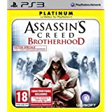 Assassin's Creed : Brotherhood - platinumpar UBI Soft