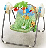 Fisher-Price Swing Rainforest M6710