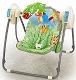 Fisher-Price Swing Rainforest M6710