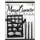 Royal & Langnickel RD-514 Pack bloc Manga