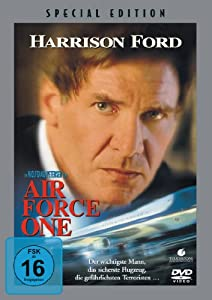 Air Force One [Special Edition]