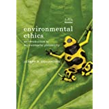 Environmental Ethics, 5th Ed.