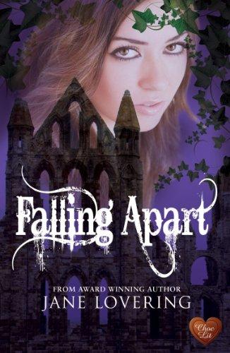 Jane Lovering - Falling Apart (Choc Lit) (York Vampires)