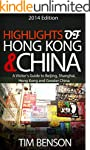 Highlights of China & Hong Kong - A v...