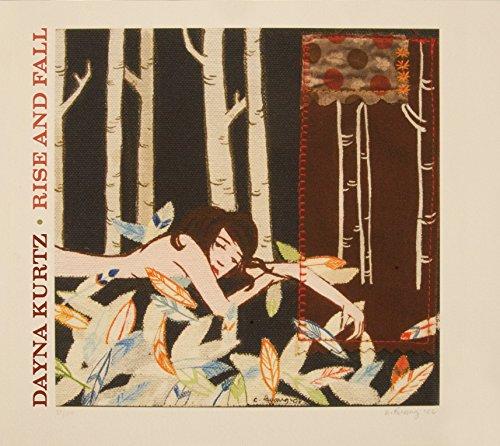Dayna Kurtz-Rise And Fall-CD-FLAC-2014-NBFLAC Download