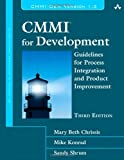 img - for CMMI for Development: Guidelines for Process Integration and Product Improvement (3rd Edition) (SEI Series in Software Engineering) book / textbook / text book